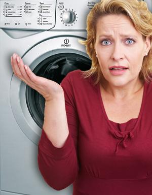 wasmachine defect wat nu